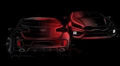 Kia procee'd GT : arrivée prévue à l'été 2013 avec 204 ch sous le capot