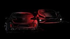 Kia ProCee'd GT : nouvelles informations
