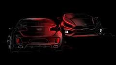 Kia cee'd et pro_cee'd GT 2013 : 204 ch au programme