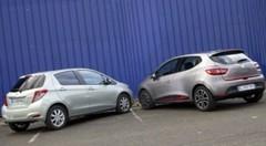 Essai Renault Clio vs Toyota Yaris Diesel : citadines et routières
