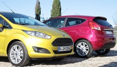 Essai Ford Fiesta 1.0 Ecoboost SCTi 125 : positive génération