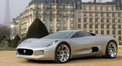 Jaguar C-X75 : Le projet de supercar est abandonné !