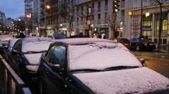 Pneus hiver : utiles sur le sec aussi !