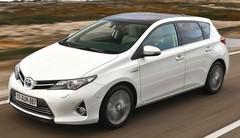 Essai Toyota Auris Hybride 136h Style : La compacte écolo
