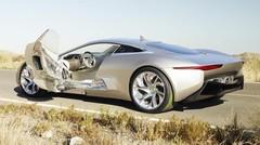La Jaguar C-X75 officiellement annulée