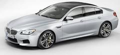 BMW multiplie les M6 et passe au Gran Coupé