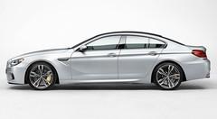 BMW M6 Gran Coupé : la famille est presque complète
