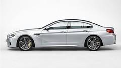 BMW M6 coupé : entre M5 et M6