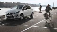 Toyota Yaris Hybride : 2.000 voitures pour l'Etat