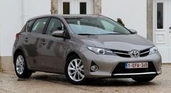 Essai Toyota Auris 2 : Sans faire de vagues