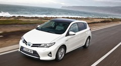 Essai Toyota Auris : Parée pour le décollage