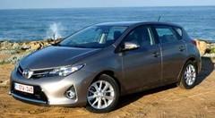 Essai Toyota Auris 2 : Un 2ème filon plus brillant