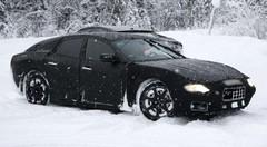 """Maserati Ghibli : La """"baby Quattroporte"""" !"""