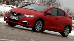 Essai Honda i-DTEC : un Diesel de référence pour la Civic