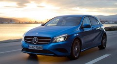 Essai Mercedes A180 CDI – A250 Sport : Tellement plus sympa !