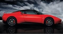 Lotus Evora : une série limitée Sports Racer