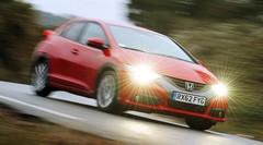 Essai Honda Civic 1.6 i-DTEC 120 ch : Nipponne pour l'Europe
