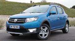 Essai Dacia Sandero Stepway Prestige dCi 90 : toujours plus !