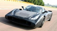 Ferrari F150 : Nouvelles indiscrétions sur la remplaçante de la Enzo