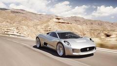 La technologie de la C-X75 utilisée sur les prochains modèles jaguar