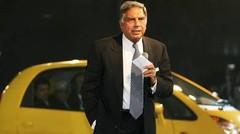L'inventeur de la voiture pour tous, Ratan Tata, se retire sur un demi-succès
