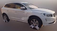 Volvo XC60 2013 : restylage surpris en Chine