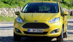 Essai Ford Fiesta 1.0 Ecoboost 125 chevaux