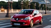 Top 10 des ventes 2012 : Renault Clio et Mgane, reines de France