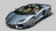 Lamborghini, un modle 50 anniversaire en 2013
