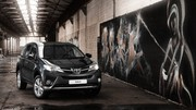 Nouveauts Toyota 2013 : les familiales  l'honneur