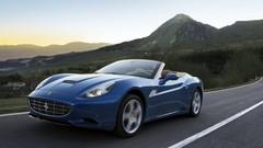 Un turbo pour la prochaine génération de Ferrari California ?