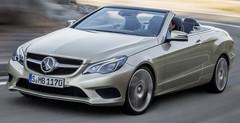 Les Mercedes Classe E Coupé et Cabriolet se piquent de sportivité