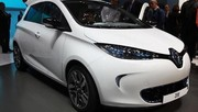 Renault prpare sa communication pour le lancement de la Zoe