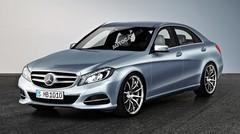 Mercedes Classe C : une nouvelle génération en 2014