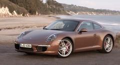 Au volant de la Type 991: 911 fois plus Porsche