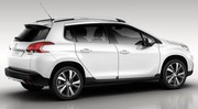 Peugeot 2008 : la version définitive !