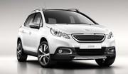 Peugeot 2008 : le Lion part en conqute