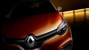 Premire image du Renault Captur