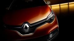 Renault Captur, première photo et vidéo bande-annonce