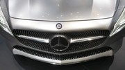 Un fonds chinois au capital de Daimler (Mercedes) ?