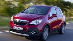 Essai Opel Mokka 1.7 CDTI 130 ch 4x2 Edition : Diesel contrariant