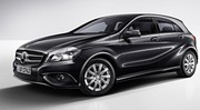 Mercedes Classe A 180 CDI BlueEfficiency Edition : 3,6 l/100 km