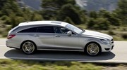 Essai Mercedes CLS 63 AMG : le Shooting Brake, sinon rien
