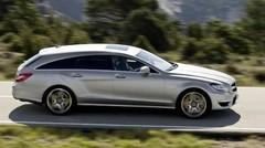Essai Mercedes CLS 63 AMG : le Shooting Brake, sinon rien