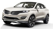 Lincoln MKC Concept : En sursis