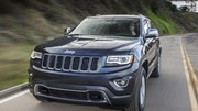 Restylage Jeep Grand Cherokee : Ravalement de faciès