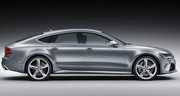 Audi RS 7 Sportback : 560 chevaux et beaucoup d'allure
