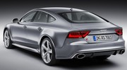 Audi RS7 Sportback  Dtroit : 4.0 TFSI de 560 ch
