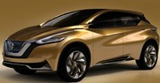 Nissan Resonance Concept : un aperu des futurs crossovers de la marque