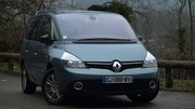 Essai Renault Espace IV restyl : has been ?